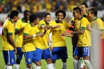 Soccer: Friendly-Brazil vs Honduras