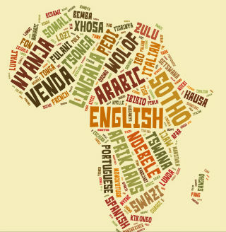 Languages-African